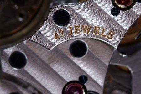 47 jewel watch