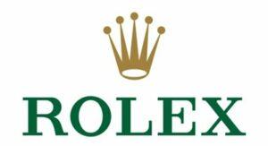 rolex brand logo