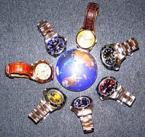 invicta watch collection