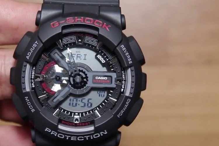 22ea821011e90 8 Best G Shock Watches For Military