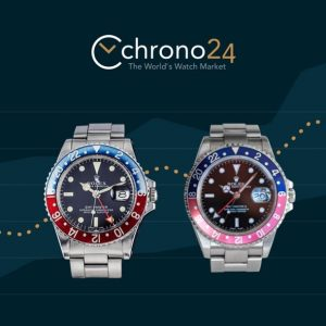 Rolex GMT Master Chrono24