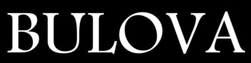 small bulova logo