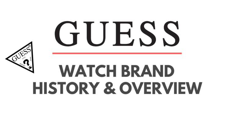 guess watch review
