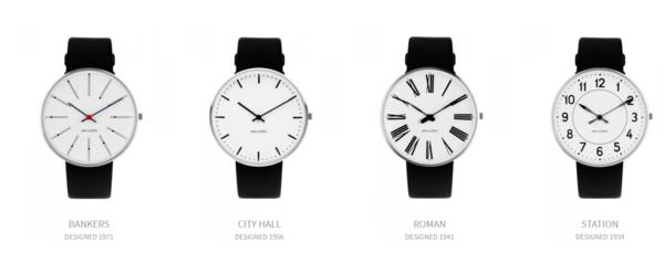 Jacobsen Watches