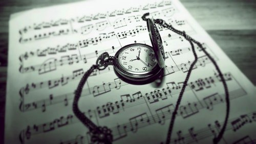 music watch