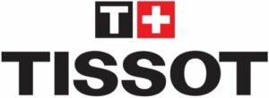 tissot watch brand logo
