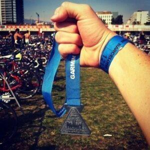 garmin triathlon sponsor