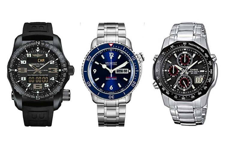 Bear Grylls Watches