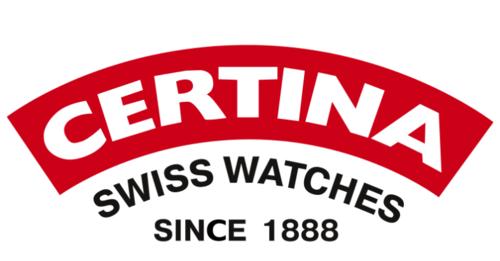 certina branding
