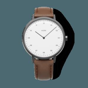 verk swedish watch brand