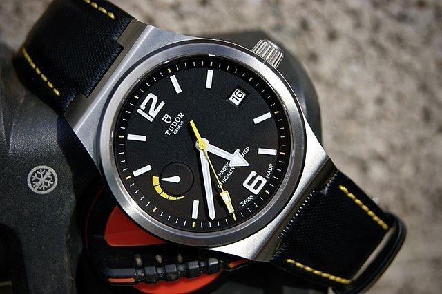 tudor watch