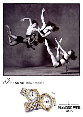 Precision Movement