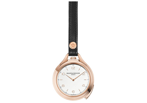 Baume and Mercier Clifton 10253
