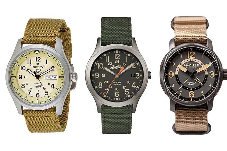 Best Field Watches