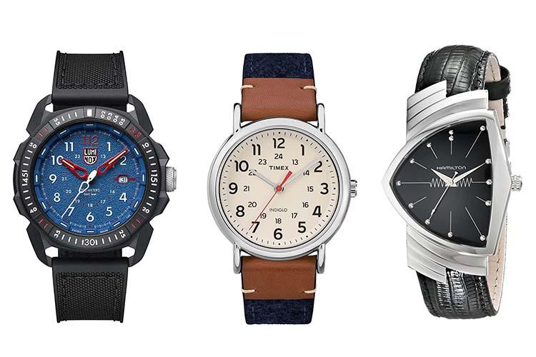 Best Quartz Watches
