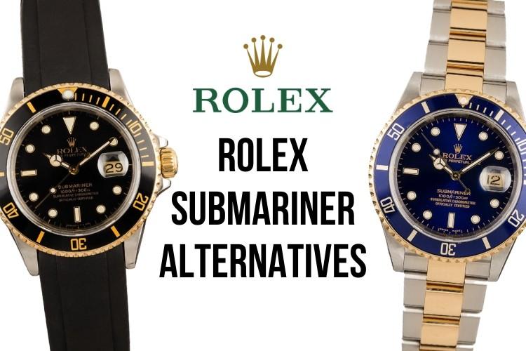 Rolex Submariner Alternatives