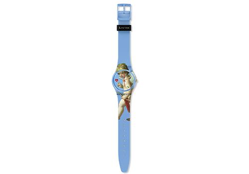 Swatch Fleche D'Amour GZ414