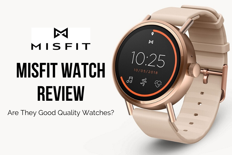misfit watch review