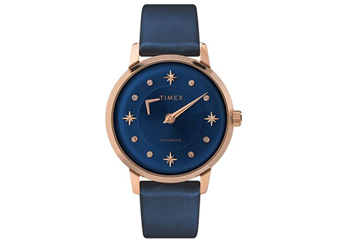 Timex Celestial Opulence Automatic TW2T86100VQ