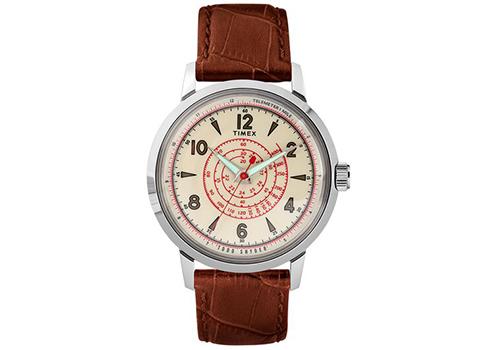 Timex X Todd Snyder Beekman 40mm TW2T19600JR