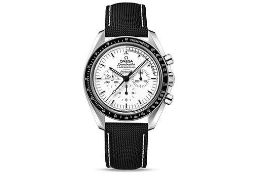 Omega Speedmaster Apollo 13 Moonwatch Snoopy