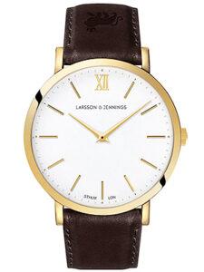 Larsson & Jennings LJXII Lugano 40mm