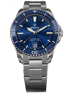 Monta Oceanking