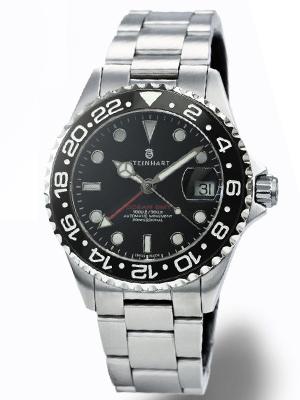 Steinhart GMT-Ocean One 39