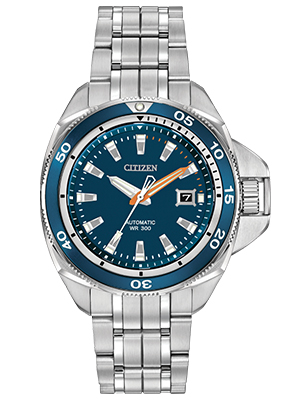 Citizen Grand Touring NB1031-53L
