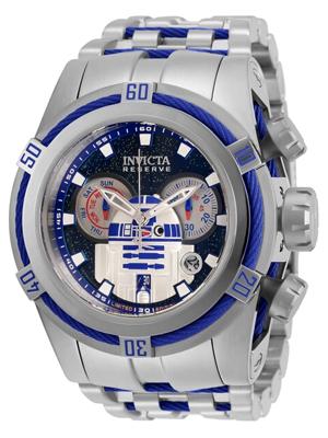 Invicta Star Wars R2D2