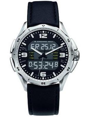 Junghans Aviator Chronograph