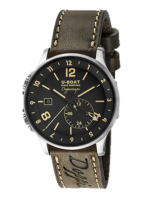 U-Boat 1938 Double Time