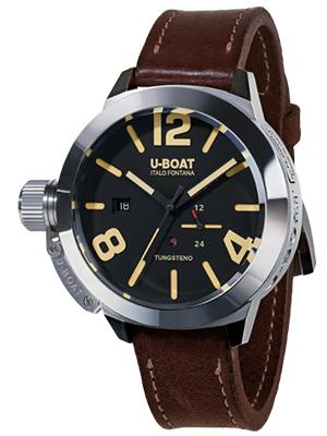 U-Boat Classico45 Tungsten