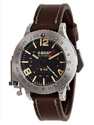 U-Boat U-42 50 GMT