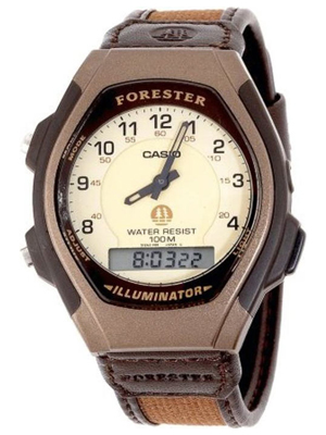 Casio Forester FT600WB-5BV
