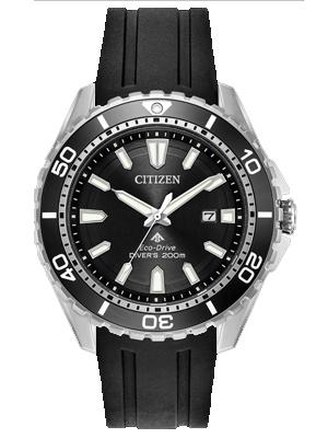 Citizen Promaster Diver BN0190-07E