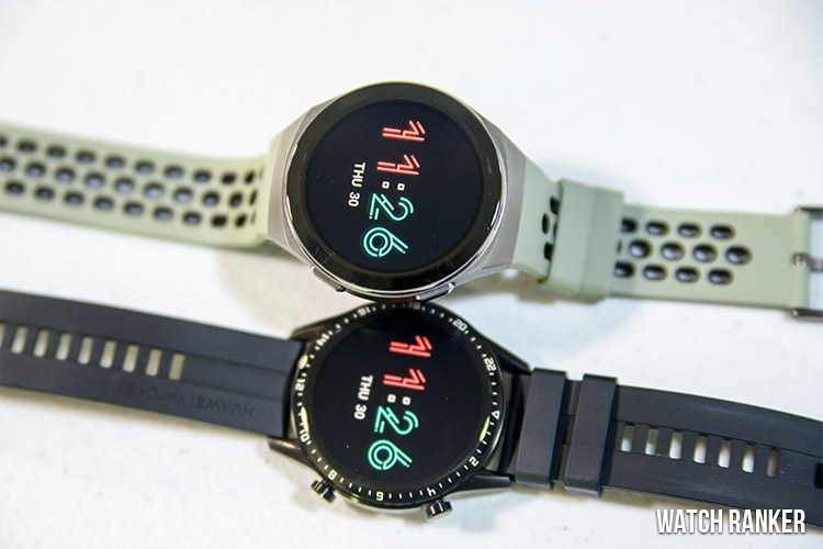 Huawei GT 2 Series Smartwatches