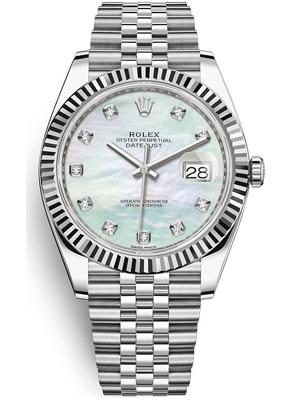 Rolex Datejust 41mm