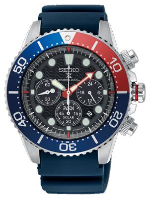 Seiko Prospex PADI Chronograph Solar Diver