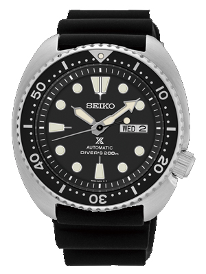 Seiko Prospex SRP777