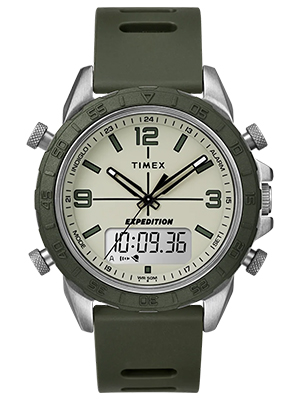 Timex Men's Expedition Pioneer