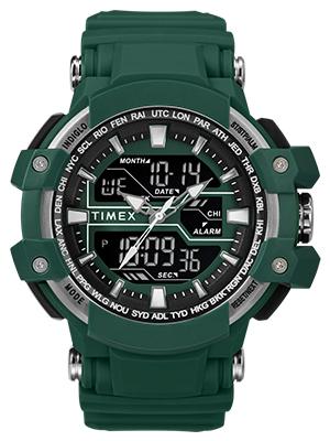 Timex Tactic DGTL Combo Watch