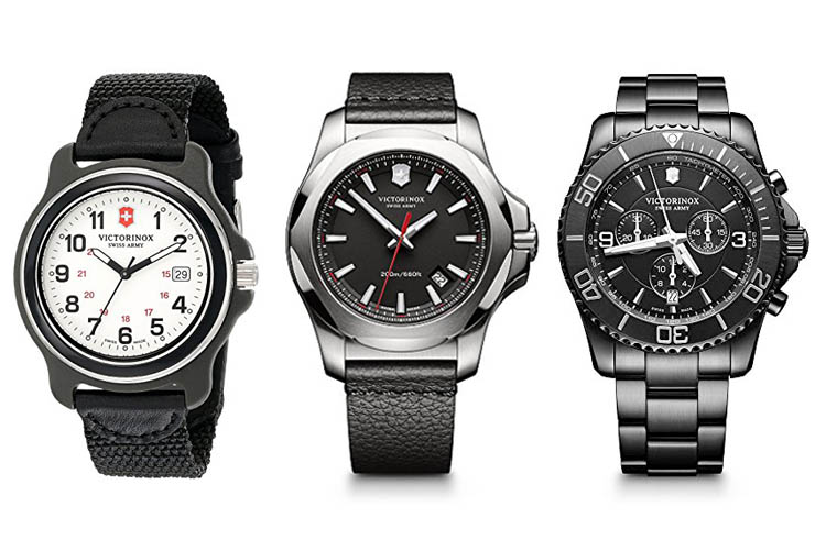 10 Best Victorinox Watches For Men in 2021