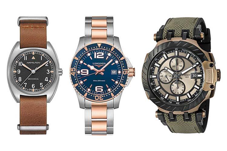 12- Best- Swiss- Watches- Under- $1,000