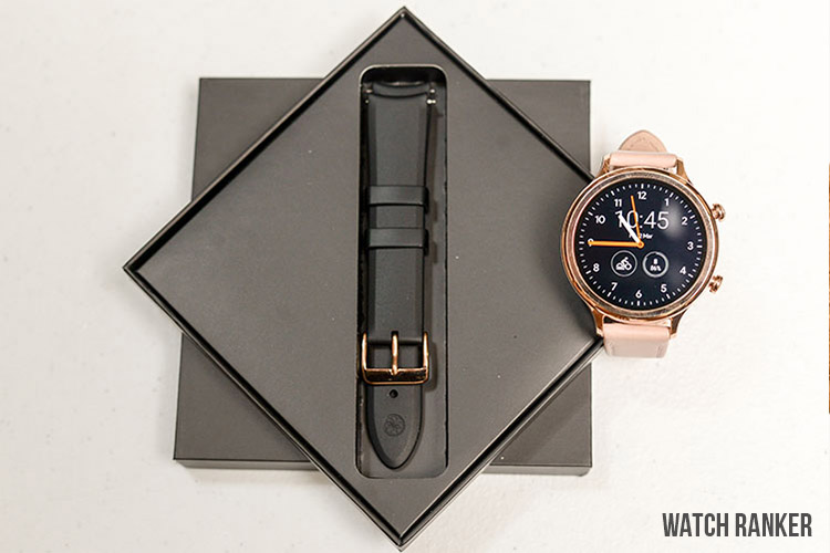 TicWatch C2+ Overall Value
