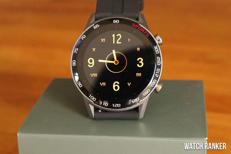 watch display bingofit watch