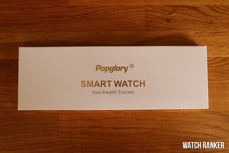 popglory smartwatch box