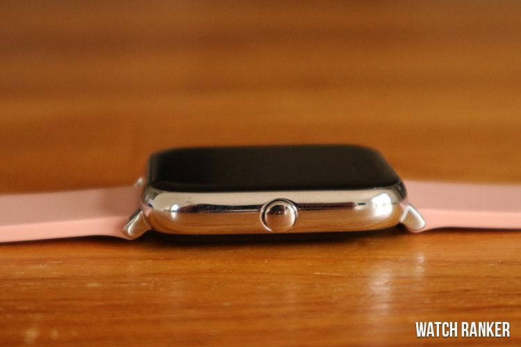 popglory watch side button