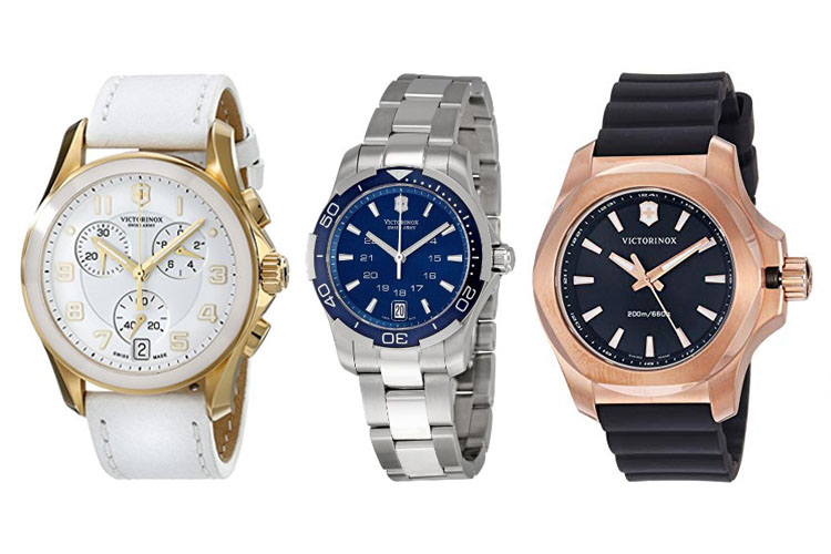 10 Best Victorinox Watches For Women in 2021