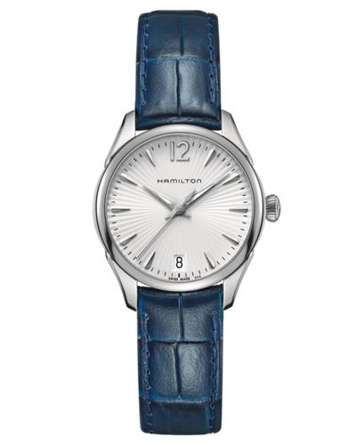 Hamilton Jazzmaster Women's Analog Quartz Watch (H42211655)